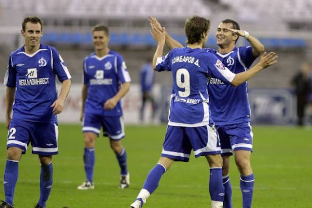 Ajax Amsterdam vs Dinamo Moscow link vào 12bet