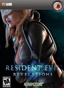 Resident Evil Revolutions-FLT TERBARU cover