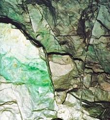 Mining at Mogaung