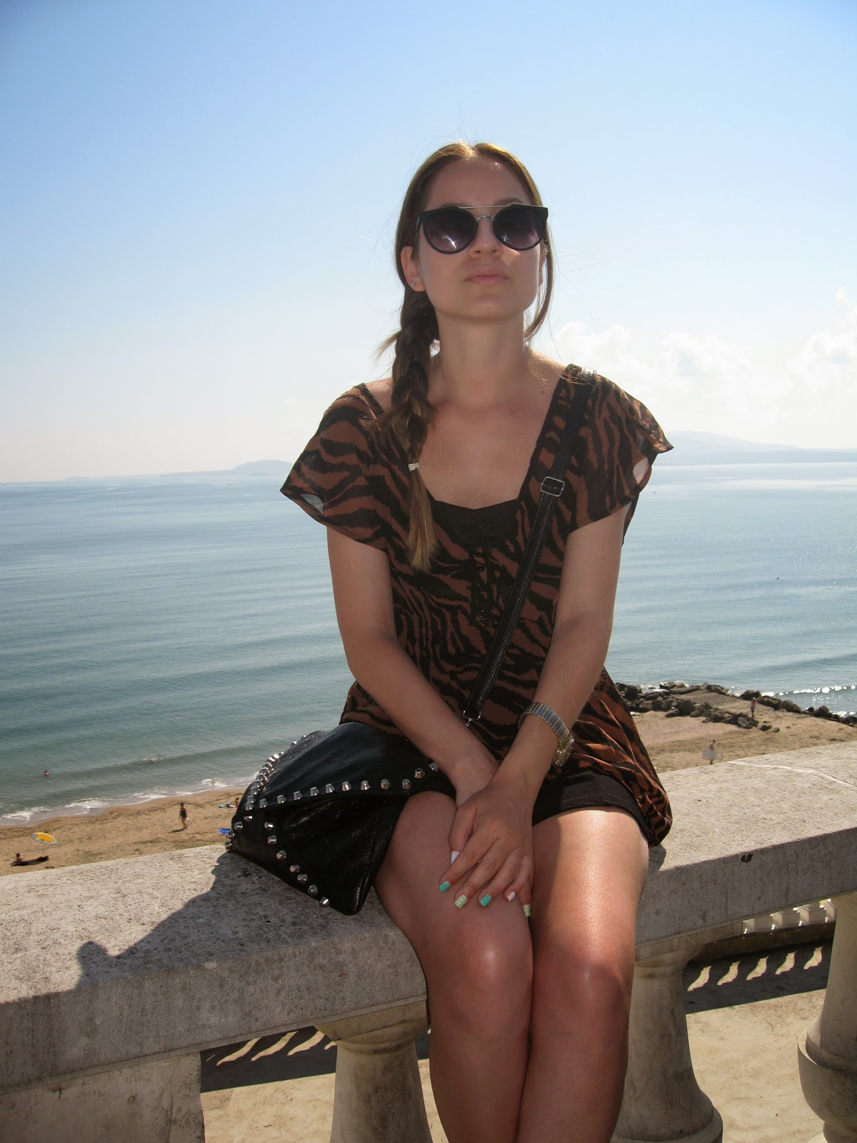 bulgaria burgas vacation