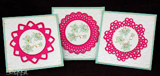 Simply Soft Note Cards