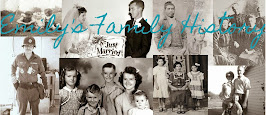Emily's Family History Work