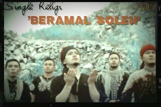free download lagu mp3 Beramal Soleh - Vagetoz - Single MP3 Religi Vagetoz - Beramal Soleh + syair dan Lirik serta gambar kunci chord gitar lengkap