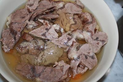 aspic di carne