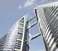 Architecture Bahrain