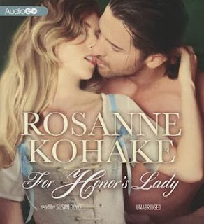 http://www.bookdepository.com/For-Honors-Lady-Rosanne-Kohake/9781482945461/?a_aid=lovereadingromance