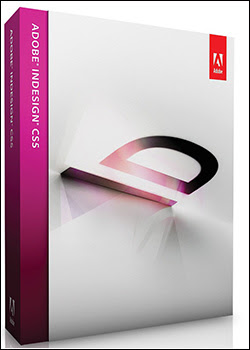 Download - Adobe InDesign CS5.5 + Keygen