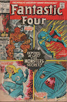 Fantastic Four 106