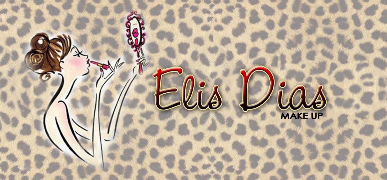 Elis Dias Make Up