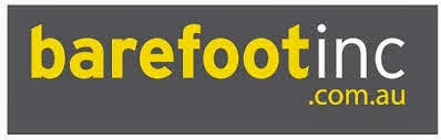 Ambassador @ Inov-8 Australia/Barefootinc