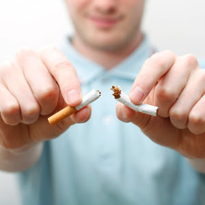 желание бросить курить