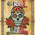 FESTA QUE RICO! Latin Beats - EL DIA DE LOS MUERTOS! 01/11/12