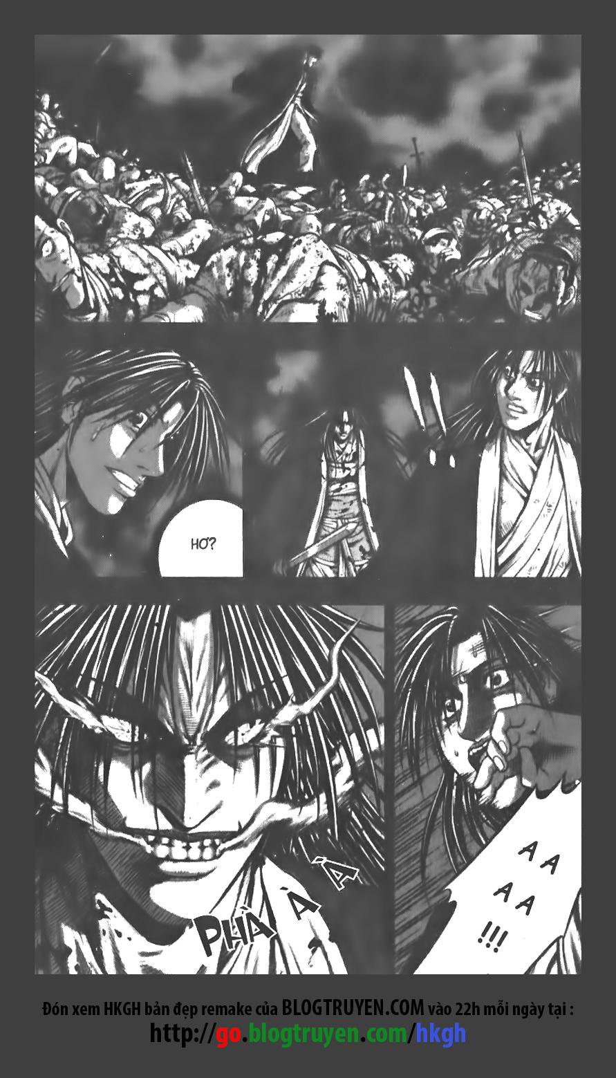 Hiệp Khách Giang Hồ chap 340 page 5 - IZTruyenTranh.com