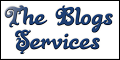 The Blogs Services