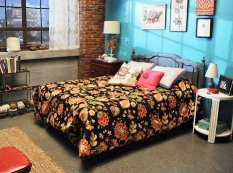 City Loft Bedding