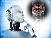 Robotic Darwinism
