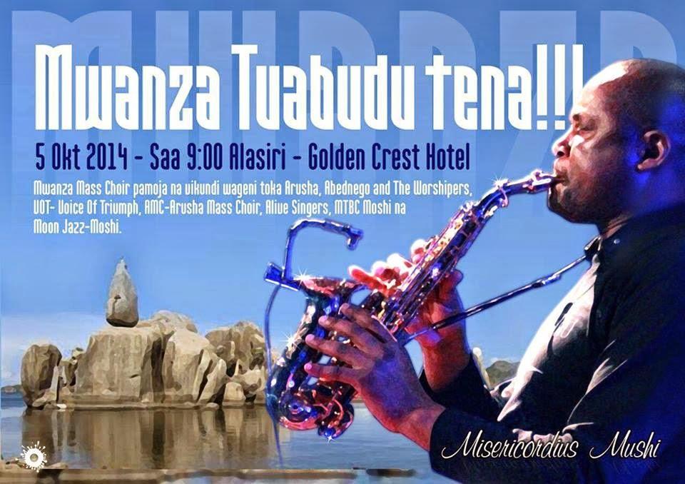 Mwanza Tuabudu