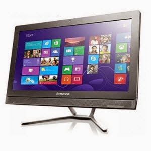 Amazon: Buy Lenovo C360 57327256 19.5-inch All-in-One Desktop at Rs. 26499 (SBI Cards) or Rs. 27999