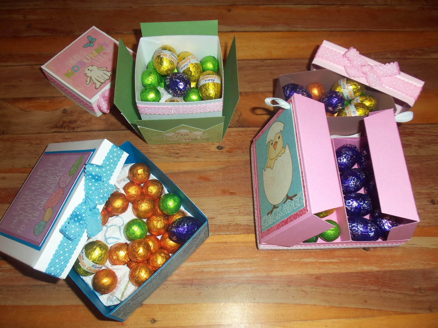 A day in the life of jonnece easter gifts teachers treats easter gifts teachers treats negle Choice Image
