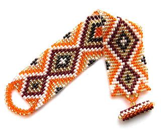 купить украшения из бисера украина анабель