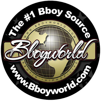 DJ Fleg - Bboyworld Mixtape