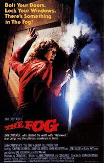 The Fog(The Fog)