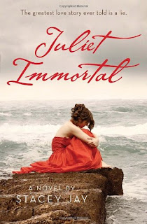 Juliet Review: Juliet Immortal by Stacey Jay