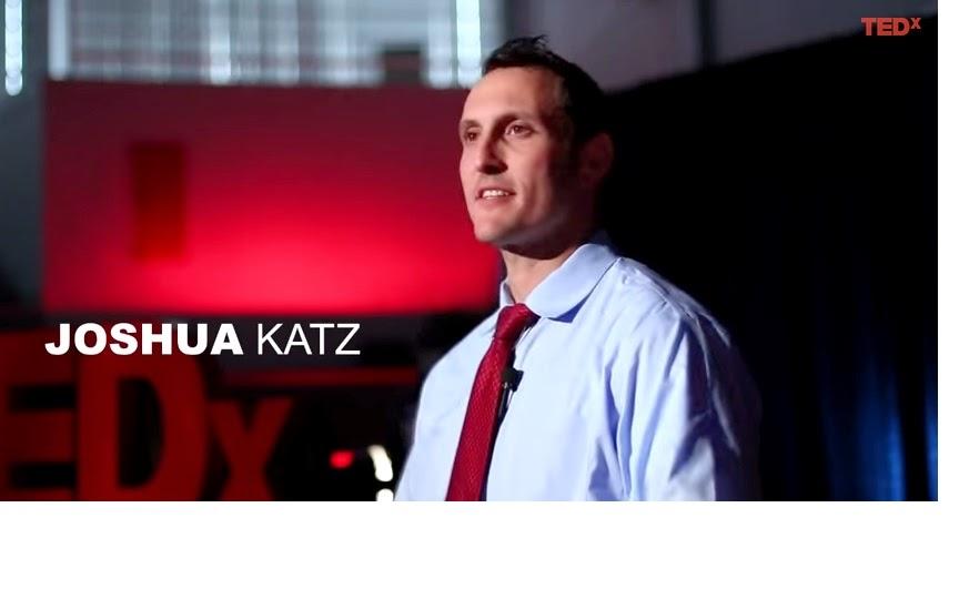 My TEDxUniversityofAkron Talk