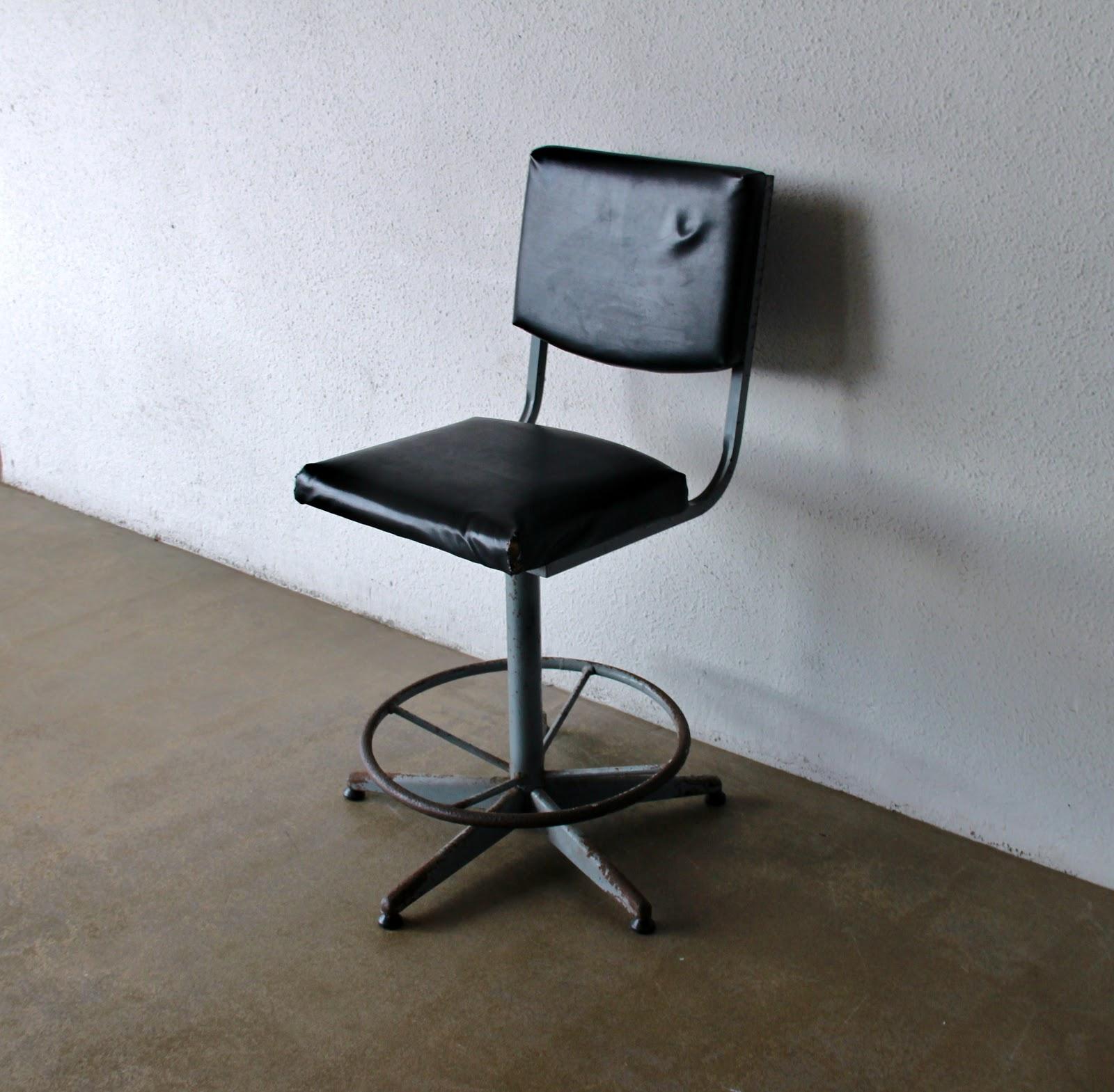 The current craze for industrial furniture some vintage