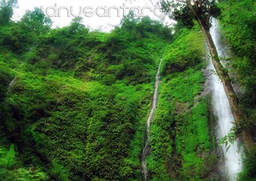 Air Terjun Tretes Jombang, Jawa Timur