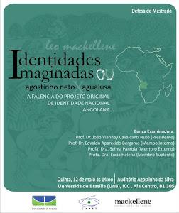 Identidades Imaginadas ou Agualusa vs. Agostinho Neto