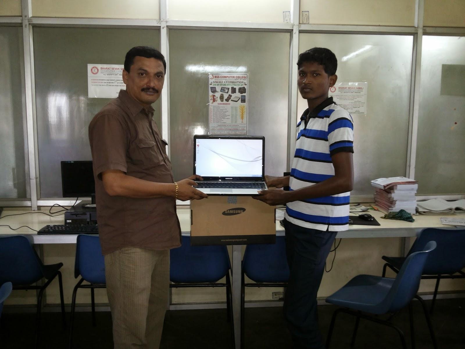 bharat sevak samaj diploma in computer hardware networking bharat sevak samaj