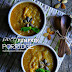 Sweet Pumpkin Porridge