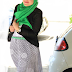 Hijab moderne - Idée look hijab