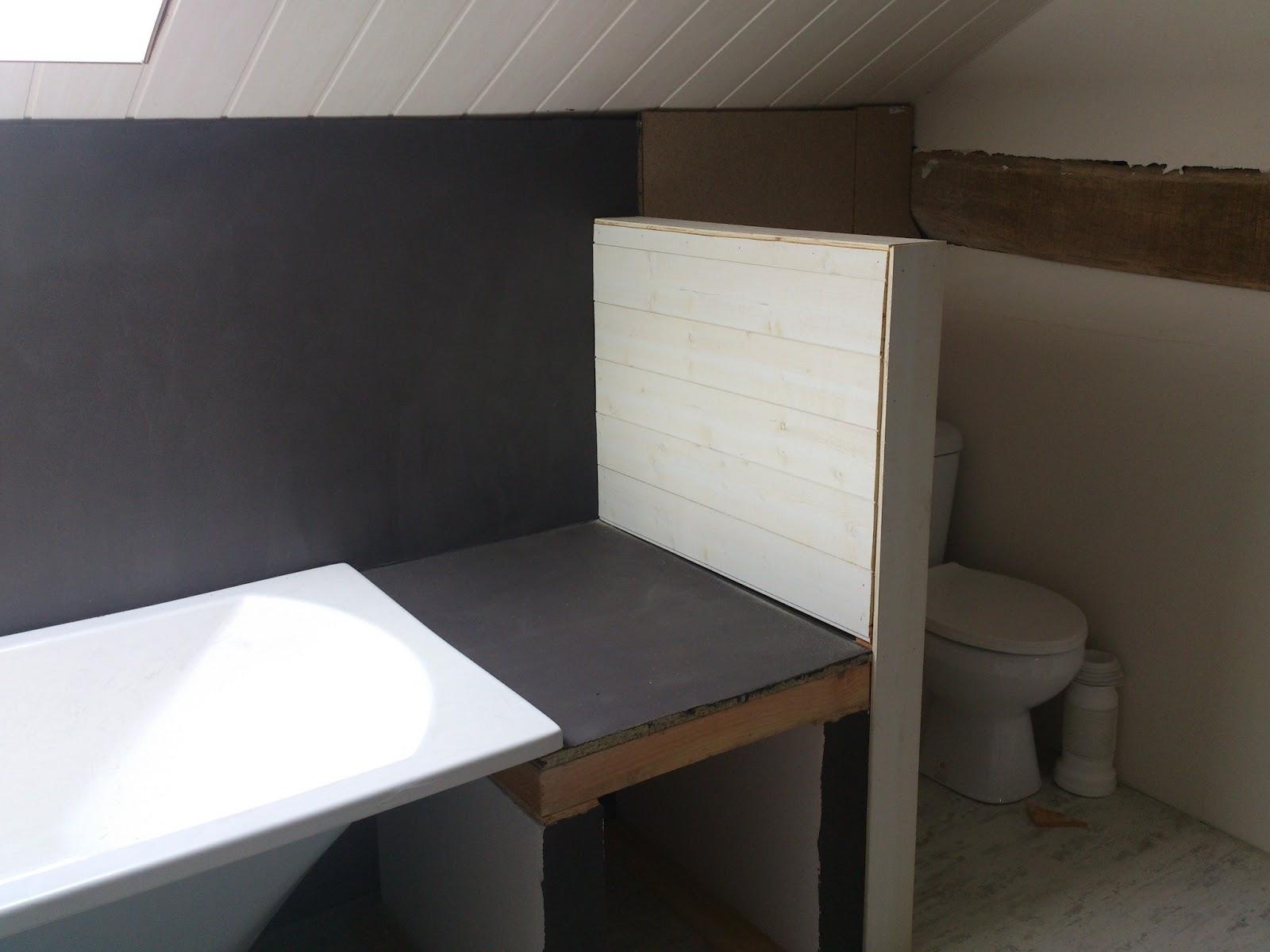 la grange de pelest salle de bain tage