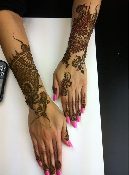Henna-Mehndi4