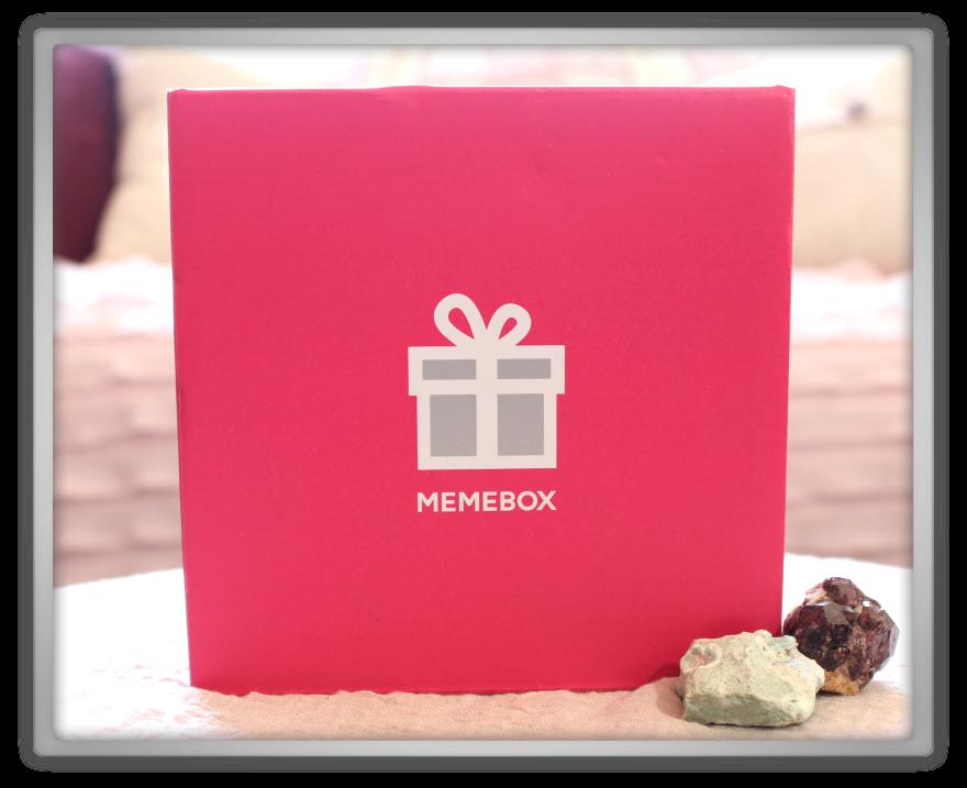 겟잇뷰티박스 by 미미박스 memebox beautybox Superbox #79 Oh! My Lips box unboxing review preview