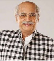 Deepak Gheewala As a Krishnakant Vasavada