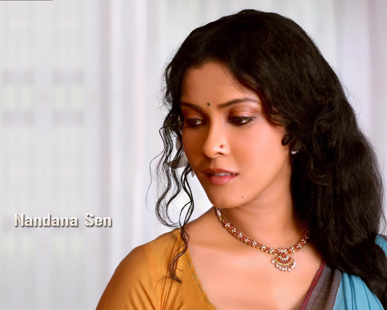 Think, that actress nandana sen hot commit error