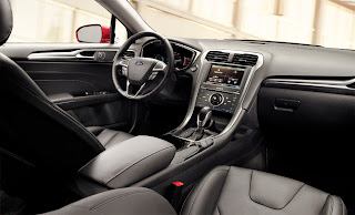 intérieur 2013 ford fusion, à montréal, à vendre dès l'automne 2012