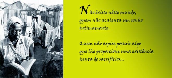 A Fundação Cultural Palmares Lança Obra Inédita De Carolina De Jesus