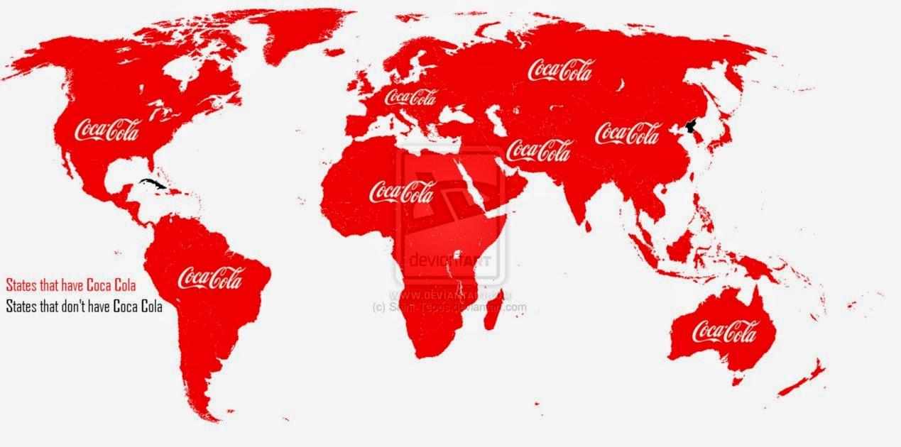 Curiosidades de la Coca-Cola (nuevas)