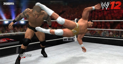WWE 2012: Best wrestling game ever WWE%202012%20pc
