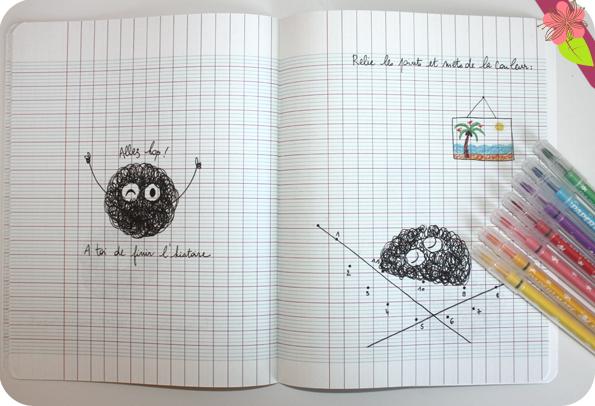 Grumpf !!! de Ingrid Chabbert et Julia Delarue - éditions Winioux