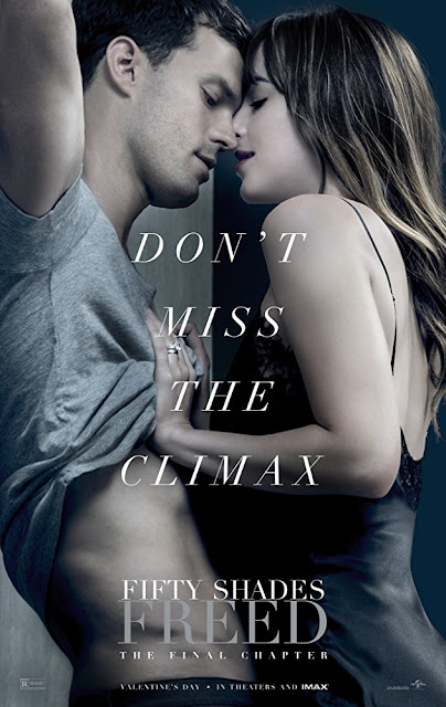 Fifty Shades Freed (2018) ταινιες online seires oipeirates greek subs