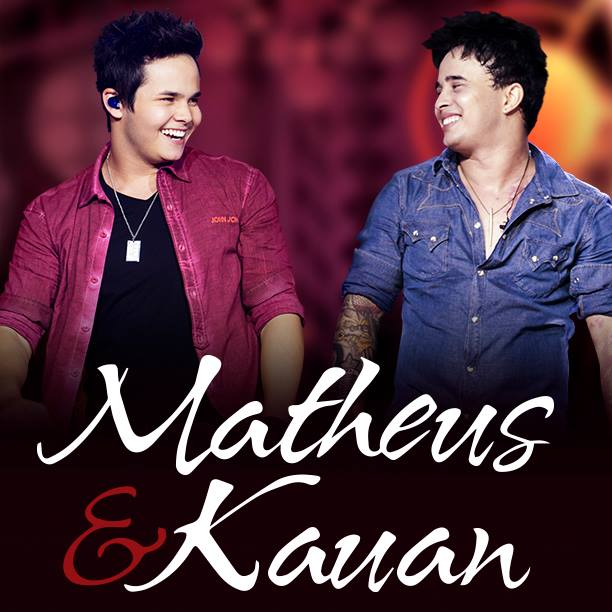 Download Matheus e Kauan - Mundo Paralelo Mp3