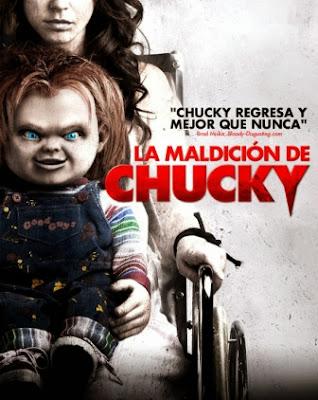 La Maldición de Chucky (Curse of Chucky) (2013) Online