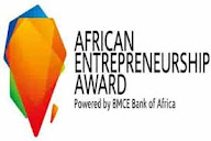 LINK: BECOME A BENEFICIARY OF THE AFRICAN ENTREPRENEURSHIP AWARDS OF $1M POWERED BY BMCE BANK OF AF