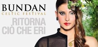 Il volto 2015 del Bundan Festival