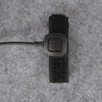 Handsfree Headset ThroatMic Touring HT Baofeng Weierwei